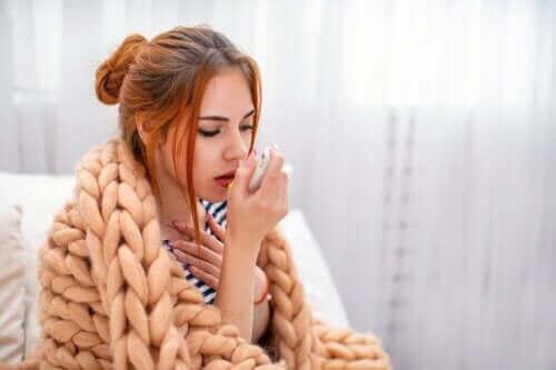 Astım ve Rinit Arasındaki İlişki
