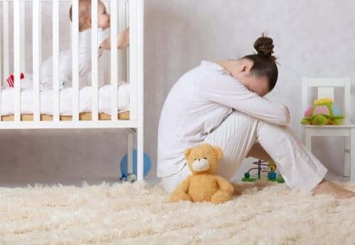 Doğum Sonrası Depresyon Nedir?