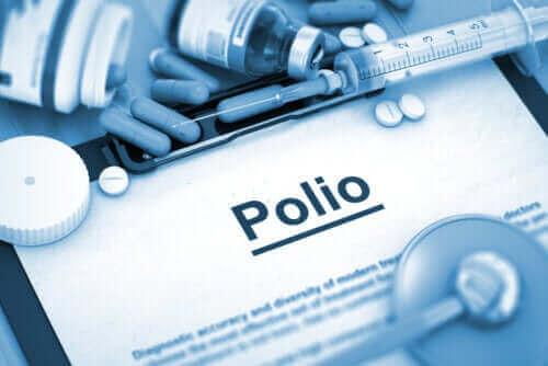 Çocuk Felci (Poliomyelit) Türleri Nedir