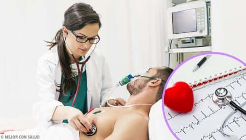 hastasını tedavi eden doktor ve verapamil