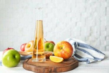 Aşırı Elma Sirkesi Tüketimi: 6 Yan Etki