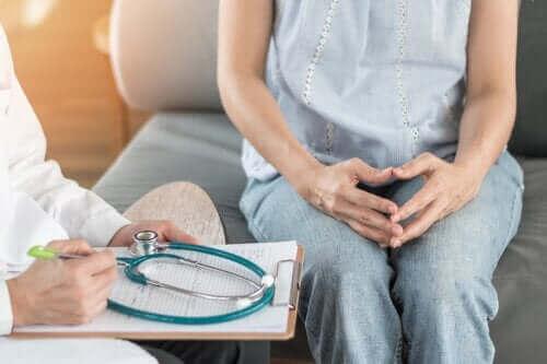 Menopoz Sırasında Endometriyozis Nedenleri