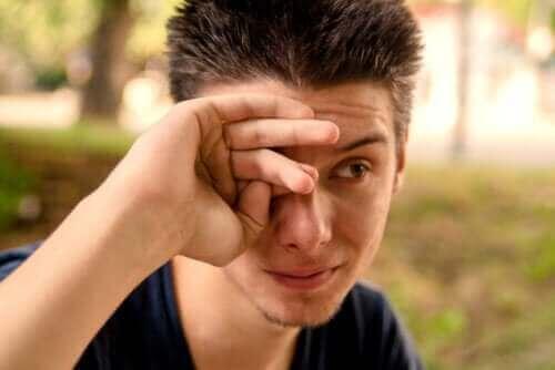 Göz Sulanması: Nedenleri Nelerdir?