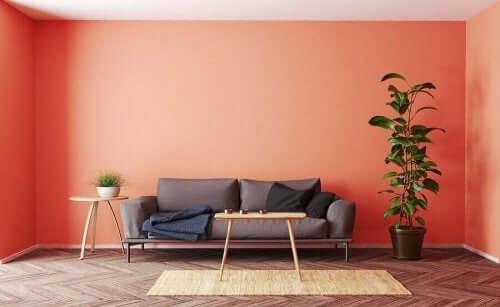Ev Dekorasyonu İçin 5 Renk Trendi