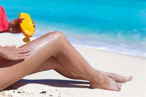 Güneş Radyasyonu ve Sağlık Üzerindeki Etkileri