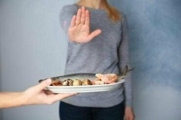 Gıda Alerjisi, İntoleransı, İsteksizliği ve Zehirlenmesi: Farklılıklarını Öğrenin