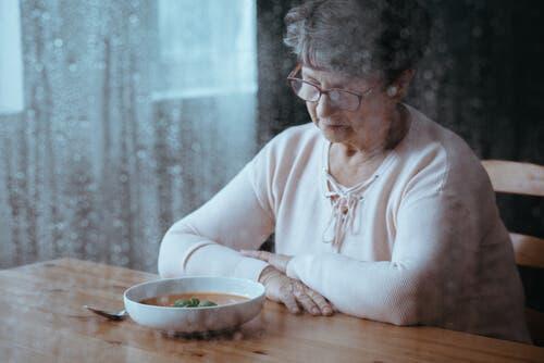 Hiporeksi veya İştah Azalması