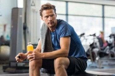 Karbonat Egzersize Nasıl Yardımcı Olur