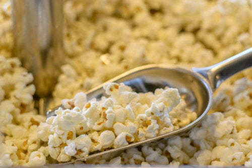 ticari patlamış mısırlar sağlıksızdır