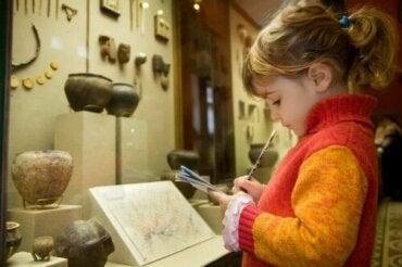 Çocukların Müzelerle İlgilenmesi Nasıl Sağlanır