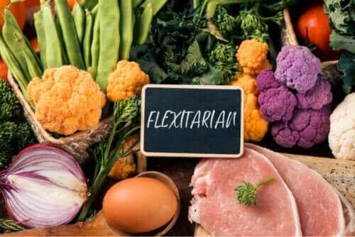 Fleksitaryanizm: Faydalarını Keşfedin