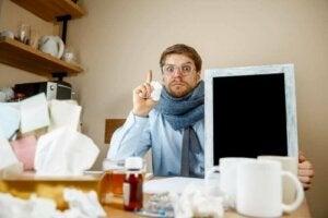 Yaygın Hastalıklar Hakkında 8 İlginç Gerçek