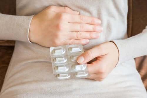 Antibiyotikler: Mide Koruyucu Almak Gerekli Mi?