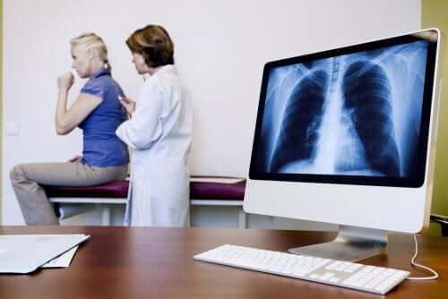 Asbestozis: Belirtiler ve Semptomlar
