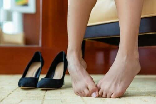Ayak Kokusu Nasıl Geçirilir