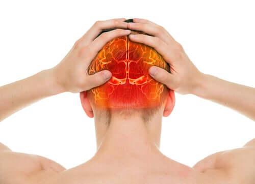 Beyin Ağrıyı Algılar Mı?