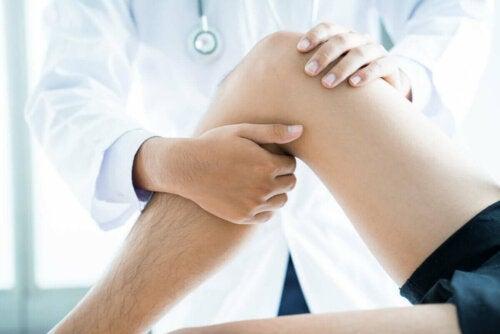 erkek bacak doktor