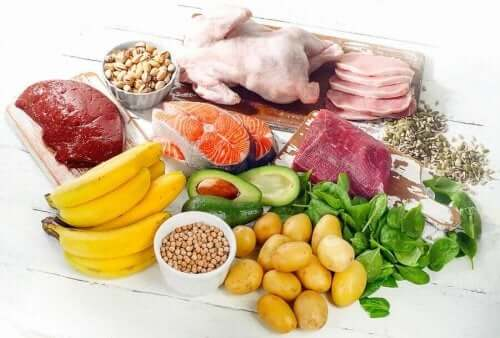 B Vitamini: Faydaları ve Bu Vitamini İçeren Gıdalar