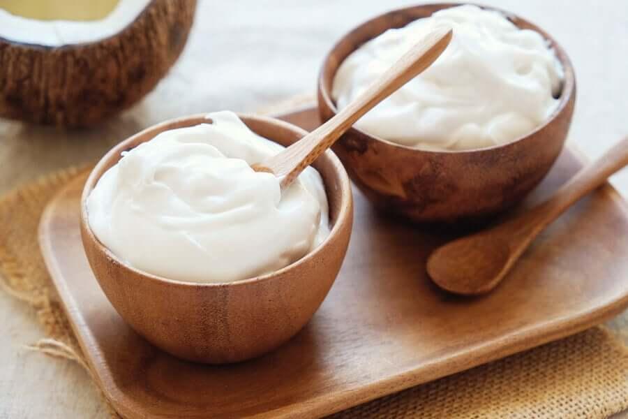 ilaveli yoğurtlar