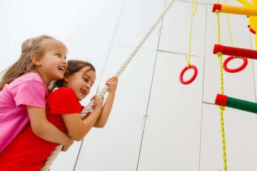 Çocuklar İçin Crossfit Egzersizleri: Faydalarını Keşfedin