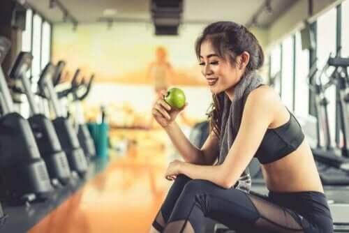 Koşu Yapmadan Önce Ne Yemelisiniz?