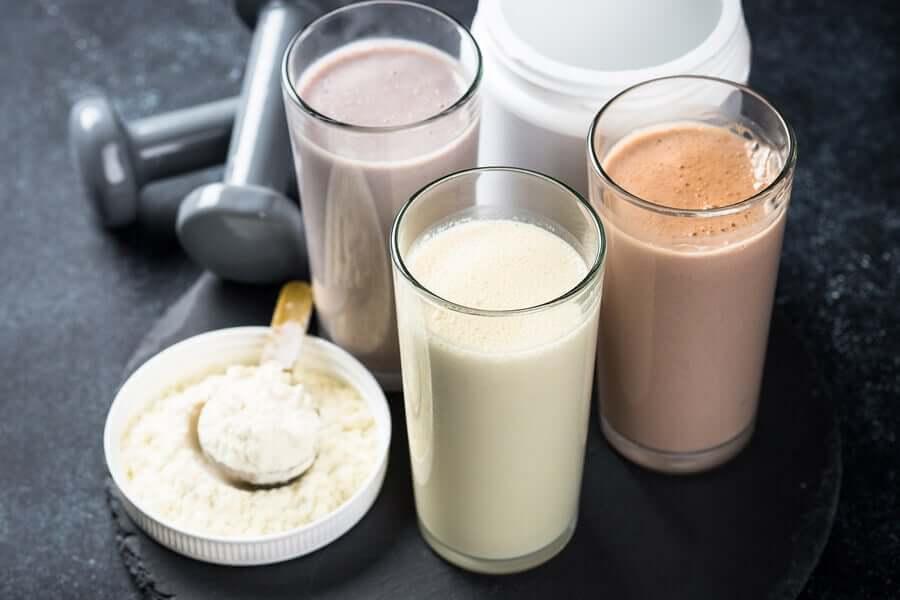 protein suplementi