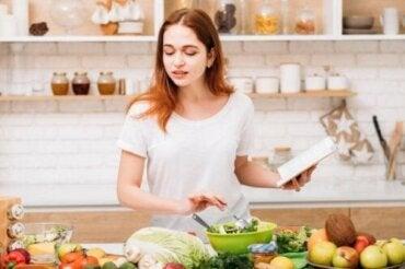 Safra Kesesi Taşı Sorununuz Varsa En İyi Diyet