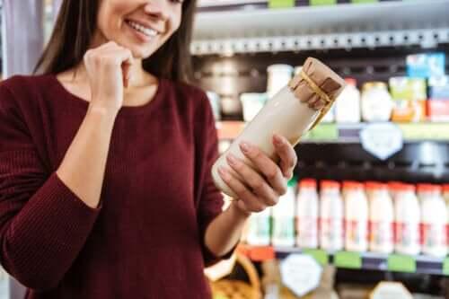 Sağlıklı Yoğurdu Nasıl Seçersiniz?