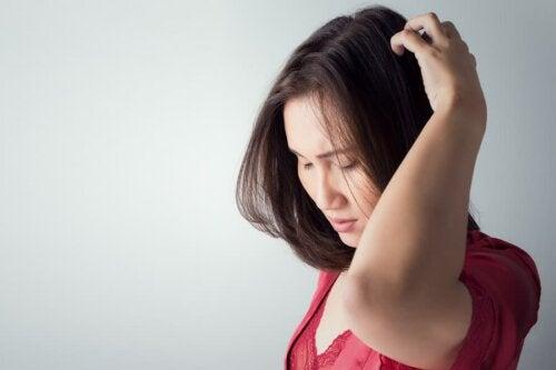Seboreik Dermatit İçin Doğal Tedaviler