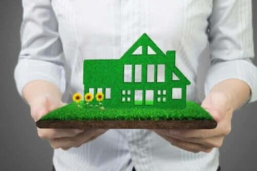 Sürdürülebilir Bir Ev Sahibi Olmak İçin 12 Öneri