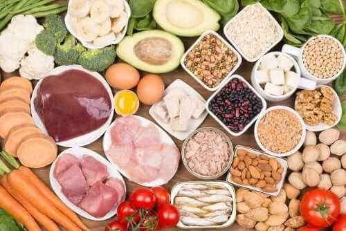 Biyotin Açısından Zengin Gıdalarla Güzelleşin