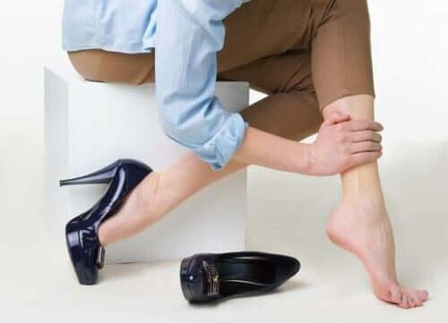 Varisli Damarları Rahatlatmak İçin 5 Sağlıklı Alışkanlık