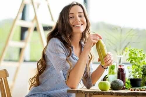 Vegan Diyeti Yapmaya Başlamadan Önce Yapmanız Gereken 7 Şey