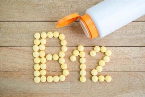 Kompleks B Vitaminleri: Özellikleri, Yararları ve İşlevleri