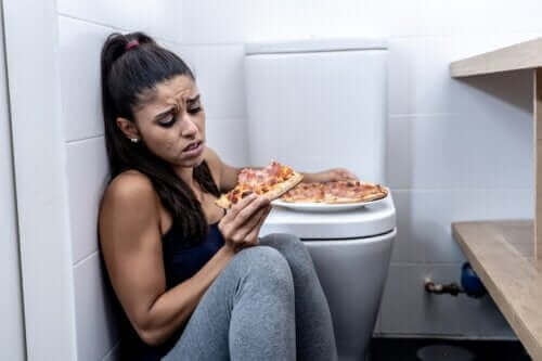Bulimia Türleri
