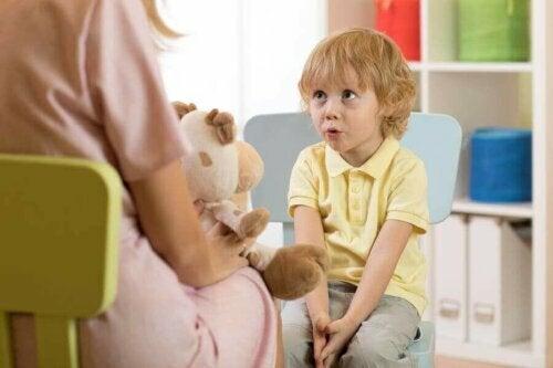 Çocuklarda Geç Konuşma: Türleri, Belirtileri ve Sebepleri