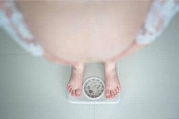 Hamilelik Sırasında Obezite Yaşamanın Zorlukları