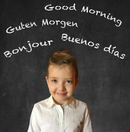 İki Dil Bilen Çocuklar Yetiştirmenin Faydaları