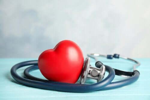 6 Kalp Hastalığı ve Semptomları