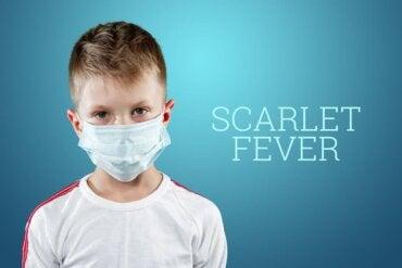Çocuklarda Kızıl Hastalığı: Semptomları ve Tedavisi