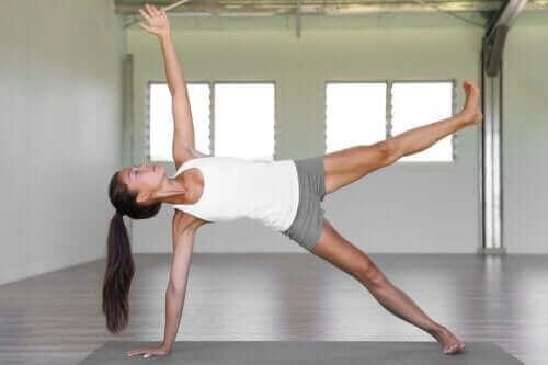 En İyi İleri Seviye Pilates Egzersizleri