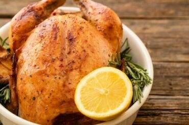 Turunçgil Meyveleri İle Nasıl Tavuk Hazırlarsınız: 3 Tarif