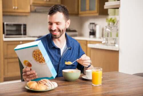 Kahvaltılık Tahıl Gevreği: Sağlıklı mı Sağlıksız mı?