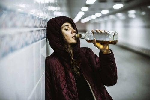 alkolizmin nedenleri