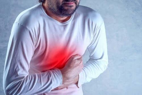 5 Adımda Bakteriyel Gastroenteritin Üstesinden Gelin