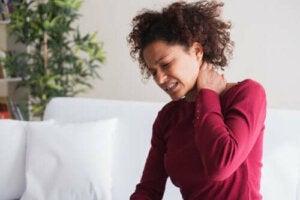 Tortikolis veya Boyun Tutulması İçin 5 Yatıştırıcı Tedavi