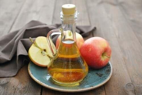 elmalar elma sirkesi tortikolis