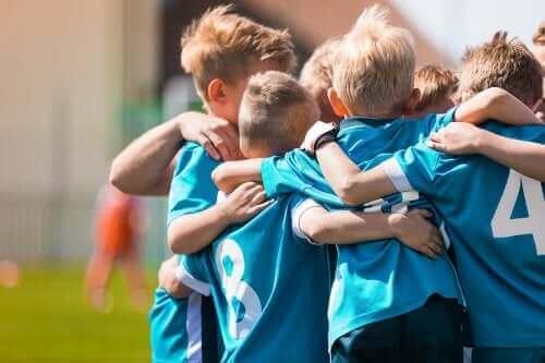 Çocuklarla Rekabetçilik Hakkında Nasıl Konuşulur