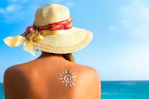 güneş kadın d vitamini içeren yiyecekler