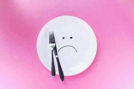 Kısıtlayıcı diyet uzun vadede sizi mutsuz eder